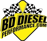 BD DIESEL PERFORMANCE Owner Manager