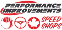 Performance Improvements Rob McJannett